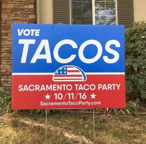 Vote Tacos